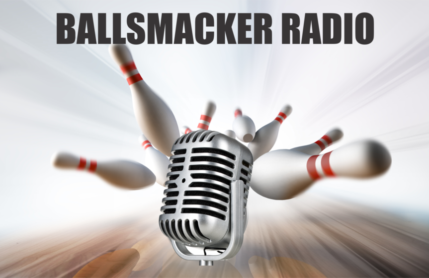 BALLSMACKER RADIO